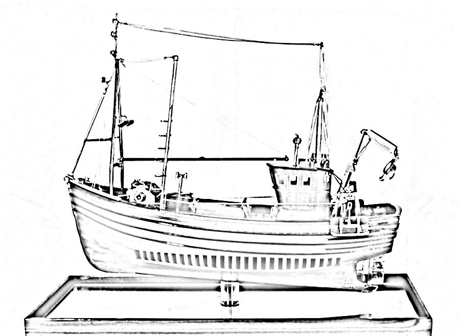 Modelo Prospector BA 25